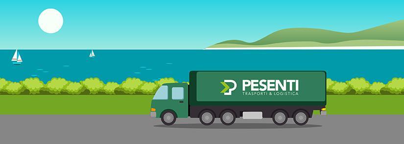Anche ad Agosto, Pesenti viaggia per te!