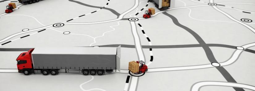 Tracking: il trasporto delle merci sempre più tecnologico
