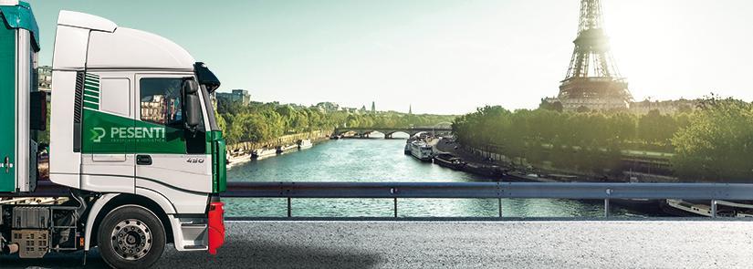 I nostri trasporti in Francia, dalla A alla Z