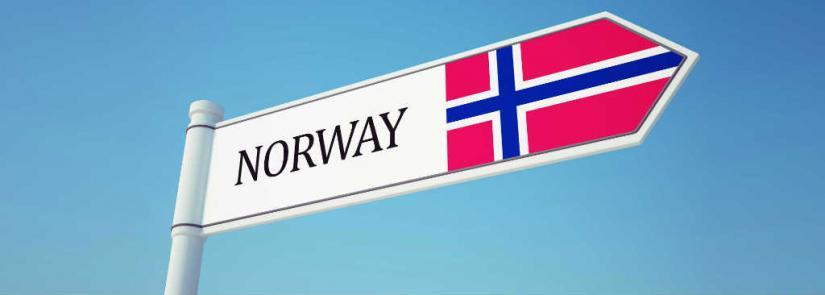 Trasporti e spedizioni in Norvegia – Benvenuti nel paese dei fiordi!