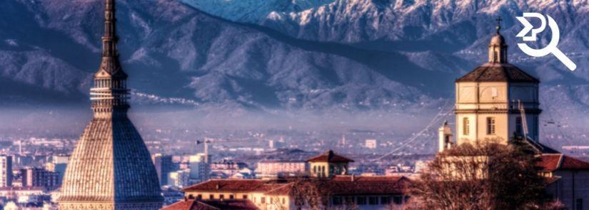 Trasporti e spedizioni in Piemonte con Pesenti