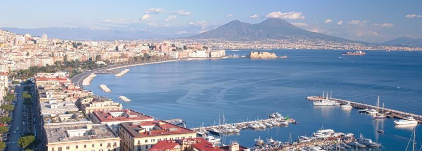Trasporti e spedizioni in Campania