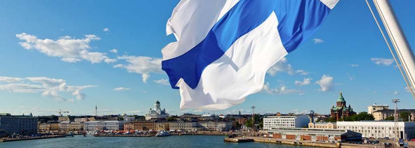 Trasporti e spedizioni in Finlandia - Sempre più a nord con Pesenti
