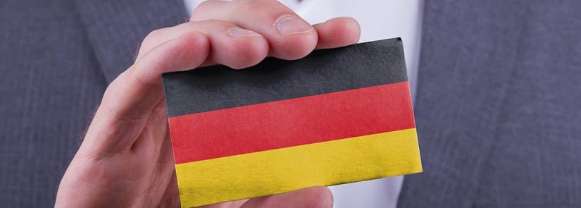 Trasporti e spedizioni in Germania