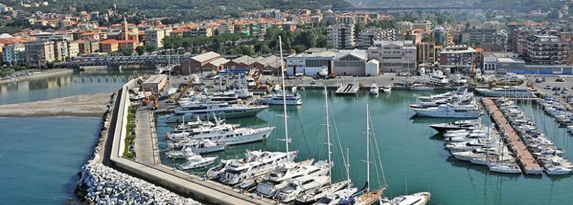 Trasporti e spedizioni in Liguria