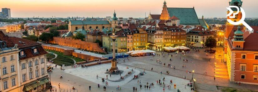 Trasporti e spedizioni in Polonia: un servizio Pesenti