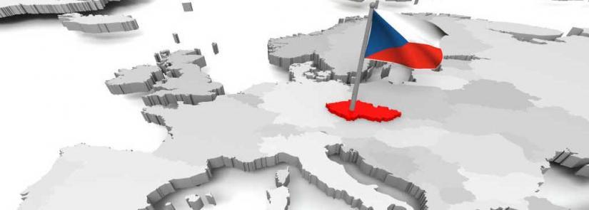 Trasporti e spedizioni in Repubblica Ceca: l'Est Europa dietro l'angolo con Pesenti