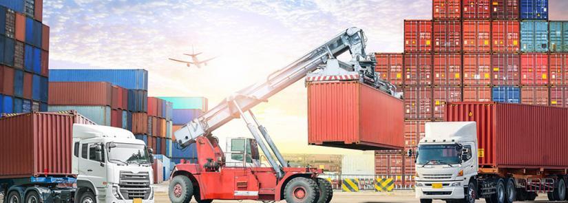 Trasporto intermodale: come cambia grazie ai container