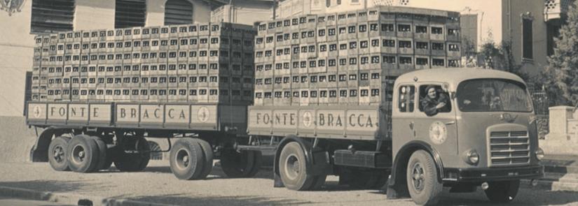 Pesenti trasporti logistica - Chi siamo