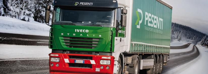 Trasporti con carichi completi - FTL (Full Truck Load)
